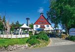 Hôtel Schönheide - Hotel und Restaurant Bühlhaus-1