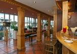 Hôtel Ushuaia - Del Bosque Apart Hotel-4