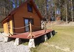Hôtel Olsztyn - Ośrodek Wypoczynkowy Camping Tumiany-3