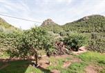 Location vacances Sot de Ferrer - Guest House Castillo El Real-2