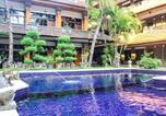 Hôtel Kuta - Hotel Puri Tanah Lot-1