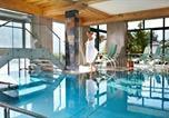 Hôtel Uderns - Alpin Family Resort Seetal-3