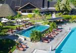 Villages vacances Punaauia - Intercontinental Moorea Resort & Spa-3