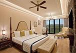 Hôtel Kasauli - Fortune Select Forest Hill-4