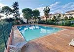 Location vacances Biot - T1 Confort,Piscine,Wifi,Park,Rdj-1