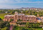 Hôtel Pushkar - Hotel Pushkar Legacy-1