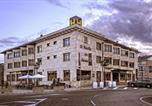 Hôtel Cantabrie - Hotel Spa El Muelle de Suances-1