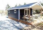 Location vacances Wageningen - Holiday home Allurepark De Thijmse Berg 1-3