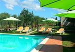 Location vacances Castelnuovo Berardenga - Nicchia-2