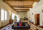 Hôtel Sienne - Casatorre dei Leoni Dimora Storica-1