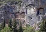 Location vacances Dalyan - Rose Pension-4