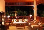 Villages vacances Kalaw - Inle Lake View Resort & Spa-4