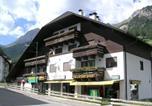 Location vacances Campitello di Fassa - La Casa Duron-1
