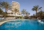 Hôtel Cala d'Or - Hotel Club Cala Marsal-1