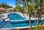 Location vacances Ballina - Sea Breeze Unit 10 - Situated in the resort at 7 Park Lane-1