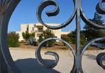 Location vacances Brindisi - Il Piccolo Principe-4