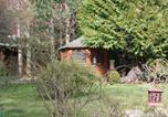 Location vacances Bad Harzburg - Blockhaus im Park-2