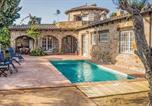 Location vacances Regencós - Holiday home Cramon Llull I-550-1