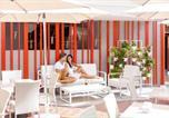Hôtel San Bartolomé de Tirajana - Mur Neptuno Gran Canaria - Adults Only-1