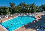 Camping avec WIFI Aveyron - Camping Les Terrasses du Lac -1