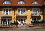 Location vacances Keszthely - Tarr Apartmanok, Tímea Haus-1