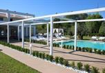 Hôtel Arezzo - Iconic Resort-1
