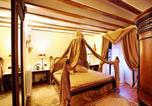 Hôtel Briones - Hotel Boutique Real Casona De Las Amas