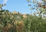 Location vacances Montepulciano - Montepulciano Villa Sleeps 15 Pool Air Con Wifi-2