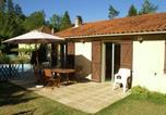 Location vacances Cénac-et-Saint-Julien - Maison De Vacances - Saint Cybranet-4
