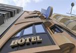 Hôtel Knokke-Heist - Hotel Adagio-2