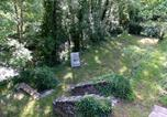 Camping Berrias-et-Casteljau - Camping Le Moulin de Gournier-2