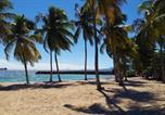 Location vacances Le Gosier - Studio Bleu Caraibe-4