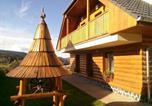 Location vacances Stachy - Apartmány Lucie-3