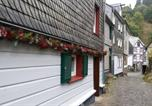 Location vacances Montjoie - Hier & Jetzt in Monschau City-1