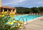 Location vacances Céreste - La Grande Bouisse-1