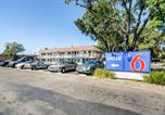 Hôtel Stockton - Motel 6 Stockton North-1