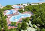 Camping avec Parc aquatique / toboggans Italie - Camping Villaggio Turistico Isamar-3