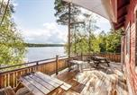 Hôtel Rättvik - Furudals Vandrarhem och Camping-4
