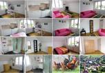 Location vacances Richebourg - Appartement Calme Et Lumineux-1