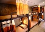 Hôtel Pak Khwae - Nap Corner hostel-1