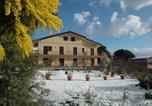 Location vacances Mascalucia - Etna Torre Del Grifo-1