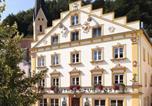 Hôtel Sonthofen - Gasthof zur Post-1