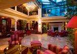 Hôtel Mielno - Meduza Hotel & Spa-4