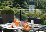 Hôtel Grasse - Royal Mougins Golf, Hotel & Spa de Luxe-2