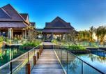Villages vacances Petite Pointe Aux Piments - The Westin Turtle Bay Resort & Spa-2