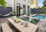 Location vacances New Orleans - Stunning, Designer Historic Home-1
