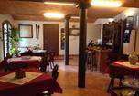 Location vacances Reggiolo - Agriturismo Olianina-1