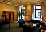 Hôtel Altenbourg - The Royal Inn Regent Gera-1