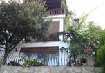 Location vacances Gümüşlük - Уютная студия у моря в Ялыкаваке-1
