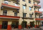 Hôtel Guayaquil - Hotel Élite Internacional-1